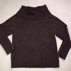 Roz & Ali Purple Sweater